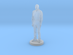 Printle C Homme 046 - 1/56 in Smooth Fine Detail Plastic