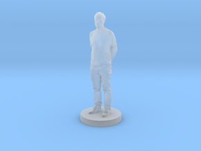 Printle C Homme 057 - 1/56 in Smooth Fine Detail Plastic