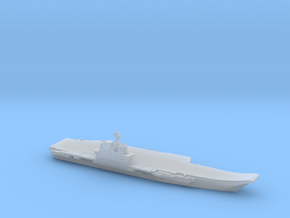PLA[N] 001A Carrier (2016), HD Version, 1/1800 in Smooth Fine Detail Plastic