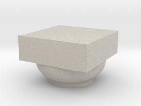 AB208_537 in Natural Sandstone