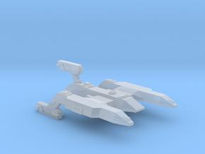 3125 Scale LDR Battlecruiser (BC) CVN in Smooth Fine Detail Plastic