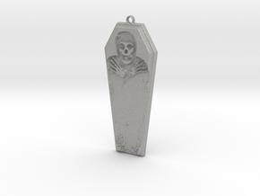Misfits Pendant in Aluminum