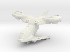 AV-14 Hornet  1:100 in White Strong & Flexible
