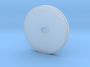Sheeve D=450 1:100 in Smooth Fine Detail Plastic