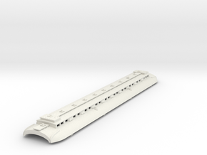 Verderón 3ª Con Linternon 01 in White Natural Versatile Plastic