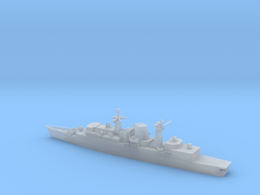 1/1800 HMS Brilliant in Smooth Fine Detail Plastic
