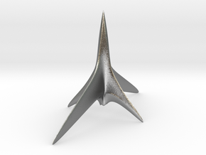 X-craft in Natural Silver