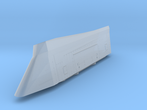 1:72 Scale Pylon For B-1B Sniper Pod in Smooth Fine Detail Plastic