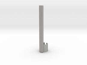 A Metal Apple Pencil Clip [ iPad Pro ] in Aluminum