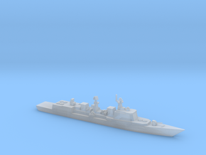 PLA[N] Type 051C Destroyer, 1/1250 in Smooth Fine Detail Plastic