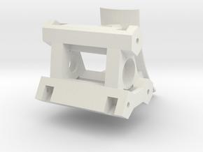 BPSchwingenverbinder in White Natural Versatile Plastic