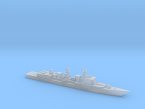 PLA[N] 051C, 1/1800 in Smooth Fine Detail Plastic