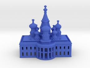 Kremhaus - Large in Blue Processed Versatile Plastic