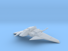 Rage-class Strike Fighter in Smooth Fine Detail Plastic