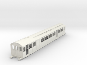 o-148-furness-steam-railmotor-1 in White Natural Versatile Plastic