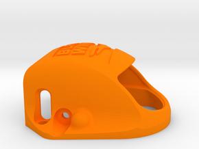 """Catalyst Superlight 3"""" • Runcam & Foxeer Micro mou in Orange Processed Versatile Plastic"""