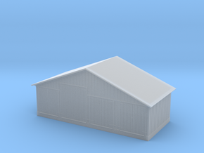 HO Bldg-29 in Smooth Fine Detail Plastic