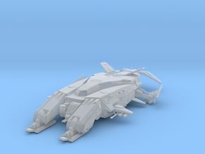 Dropship_Helghast in Frosted Ultra Detail