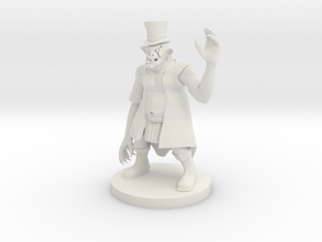 Hobgoblin Shopkeep in White Natural Versatile Plastic