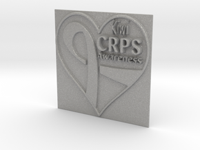 KiwiCRPS Pendant in Aluminum