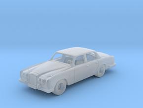 Bentley T1   1:120  TT in Smooth Fine Detail Plastic