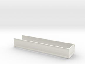 MA36 in White Natural Versatile Plastic