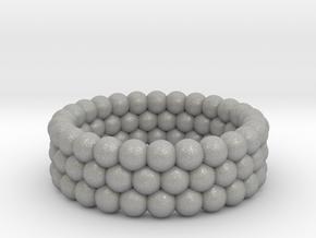 V4 - Ring in Aluminum