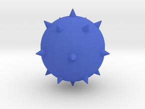 TF2 Stickybomb in Blue Processed Versatile Plastic