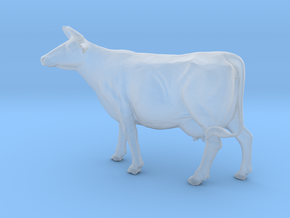 Printle Thing Cow - 1/64 in Smooth Fine Detail Plastic