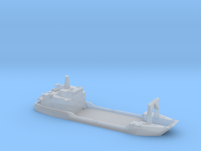 1/1200 LCU2000 Ramp up in Smooth Fine Detail Plastic