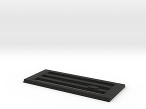 Defender X-Tech Grill in Black Premium Versatile Plastic