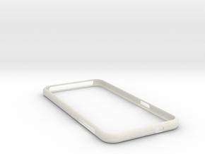 Galaxy s7 bumper  Samsung in White Premium Strong & Flexible
