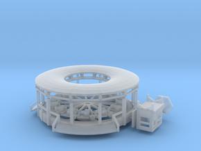 Raupenbahn - Antrieb 1:220 in Smooth Fine Detail Plastic