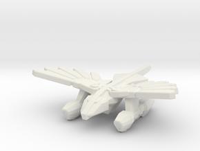 Murustan Salamander class Scout in White Premium Versatile Plastic
