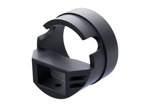 US Guardian Chassis connector holder in Black Strong & Flexible