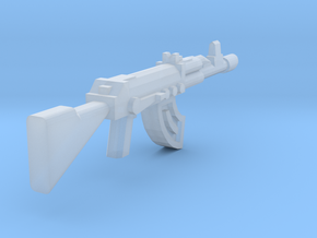 AK40k in Smooth Fine Detail Plastic