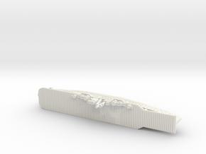 Komsomolets 1/2400 in White Natural Versatile Plastic