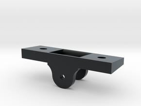 Slide Roller 1/24 scale in Black Hi-Def Acrylate