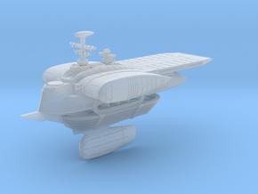 Last Exile. Silvius (Cruise Mode) in Smooth Fine Detail Plastic