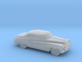 1/120 1X 1950 Buick Roadmaster Coupe in Smooth Fine Detail Plastic