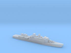 Drummond-class corvette, 1/1250 in Smooth Fine Detail Plastic
