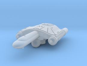 3788 Scale Romulan SaberHawk Heavy War Destroyer W in Smooth Fine Detail Plastic