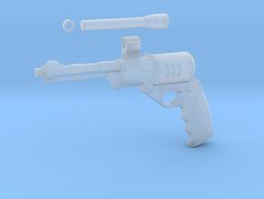 DE-10C in Smooth Fine Detail Plastic