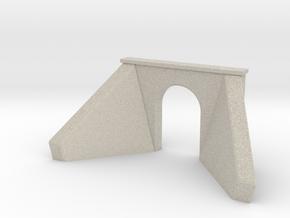 N Concrete culvert 8x12 in Sandstone
