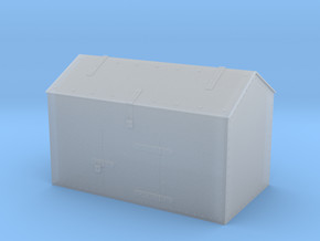 Talyllyn gunpowder van 5.5mm in Smooth Fine Detail Plastic