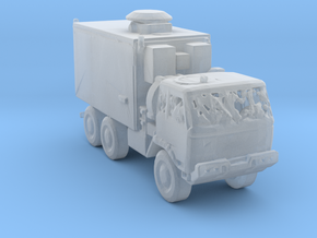 M1087 Expansible Van 1:285 scale in Smoothest Fine Detail Plastic