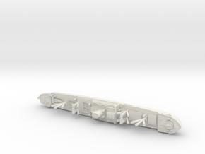 Kormoran HSK-8 1/1800 in White Premium Versatile Plastic