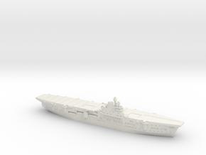 HMS Unicorn 1/1800 in White Premium Versatile Plastic