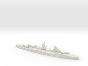 Lyon 1/2400 in White Premium Versatile Plastic