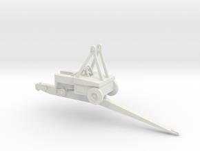 1/72 MIAG K5000  in White Natural Versatile Plastic